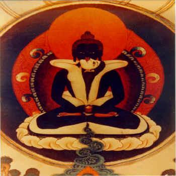 Colaboración de S.S el IV Dalai Lama, 1982